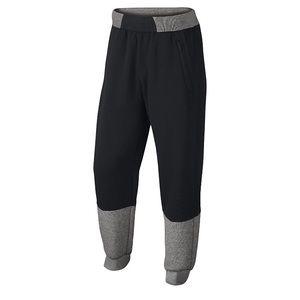 82bc7ae6ad97 Nike Pants - Nike Air Jordan Varsity Jogger Pants
